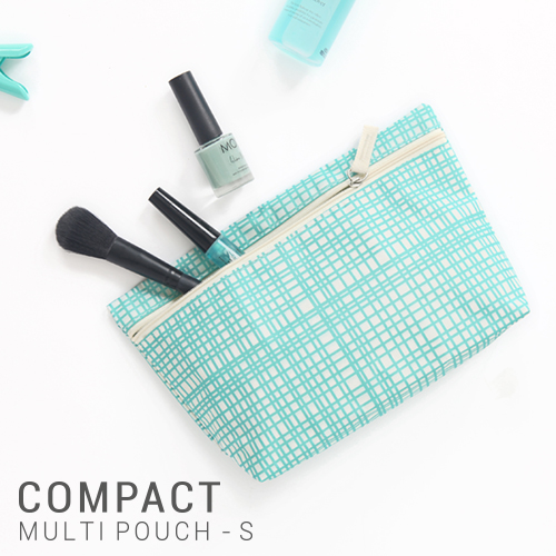 compact multi pouch - S