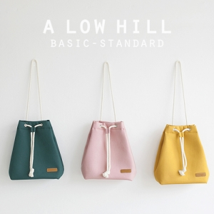basic mini shoulder bag