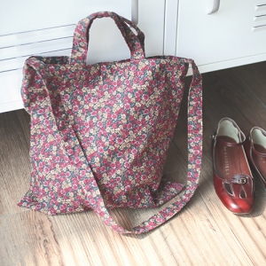 MY BAG - SHOULDER pattern #002