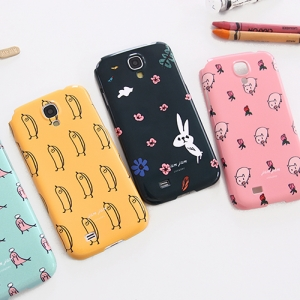 JAM JAM phone case - GALAXY S4