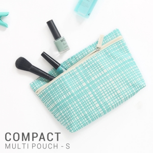 compact multi pouch-S