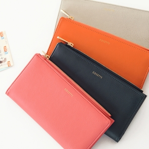 COSETTE slim wallet