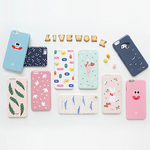 illust phone case - iPhone 6/6S
