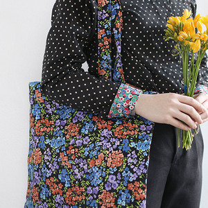 MY BAG - TOTE pattern #015