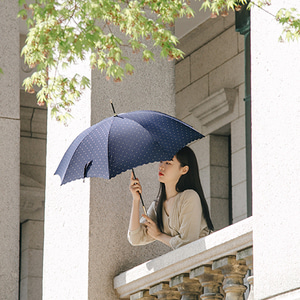 because Long Umbrella 장우산